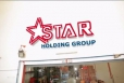Star Holding Group Present